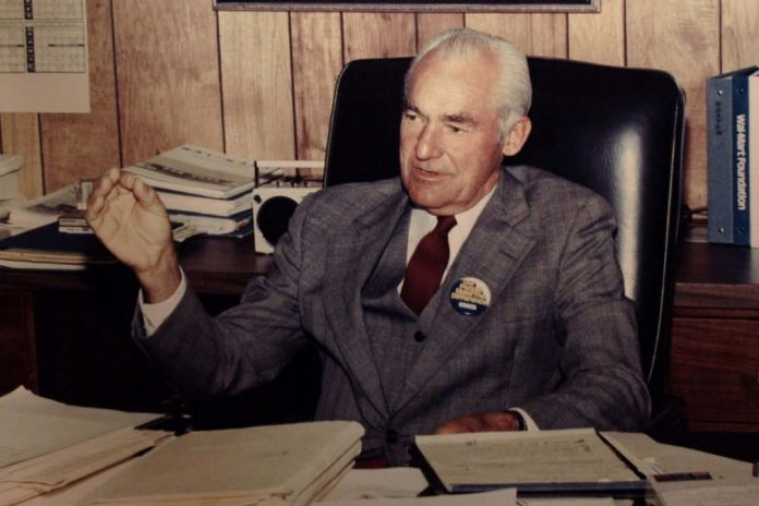 17 Quotes from Sam Walton Made in America